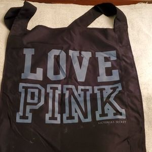 Love Pink Victoria secrets tote bag